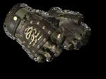 Rękawiczki Hydra Grzechotnik