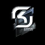 SK Gaming (Folia) Boston'18
