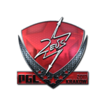 Zeus (Folia) Kraków'17