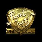 Hutji (Gold) Kraków'17