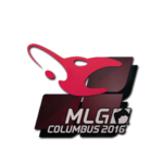 Mousesports MLG Columbus'16