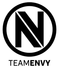 Team EnVyUs - logo