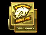 Virtus.Pro (Gold) DreamHack Winter 2014