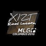Xizt MLG Columbus'16