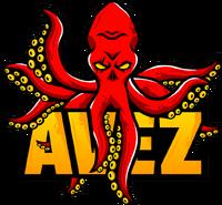 AVEZ Esport - logo
