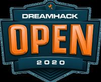 DreamHack Open 2020