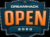 DreamHack Open Summer 2020: Europa