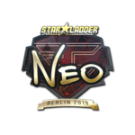 NEO (Gold) Berlin'19