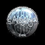 Smooya (Folia) Katowice'19