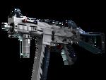 UMP-45 Wilk polarny