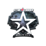 CompLexity Gaming (Folia) Berlin'19