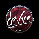 Device (Folia) Katowice'19