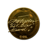 GeT RiGhT (Gold) Katowice'19