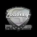 Coldzera Kraków'17
