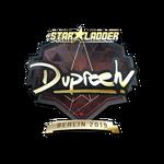 Dupreeh (Gold) Berlin'19