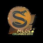 Splyce (Holo) MLG Columbus'16