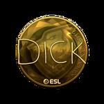 DickStacy (Gold) Katowice'19