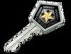 Klucz do Skrzyni Gamma 2