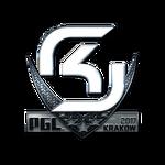 SK Gaming (Folia) Kraków'17