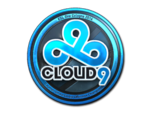 Cloud 9 (Folia) ESL One Cologne 2014