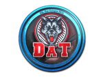 DAT Team (Folia) ESL One Cologne 2014