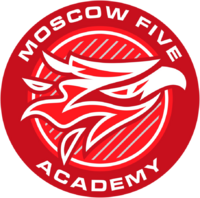 Moscow Five Academy - logo