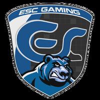 ESC Gaming - logo