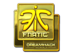 Fnatic (Gold) DreamHack Winter 2014