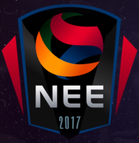 Nations Elite Esports Cup
