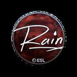 Rain (Folia) Katowice'19