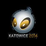 Team Dignitas EMS One Katowice 2014