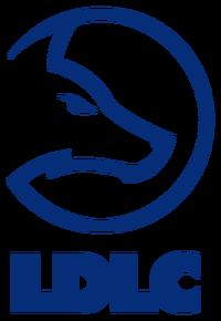 Team LDLC.com - logo