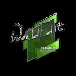 WorldEdit Boston'18