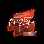 Aizy - Atlanta'17