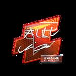 Allu (Folia) - Atlanta'17