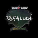 FalleN Berlin'19