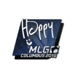 Happy MLG Columbus'16