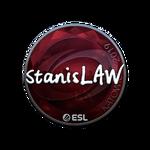 Stanislaw (Folia) Katowice'19