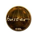 Buster (Gold) Katowice'19