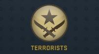 Terroryści