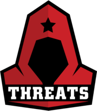Threats - logo