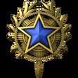 Medal za służbę 2020 Poziom 3
