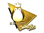 Team Kinguin Cologne 2015 (złoto)