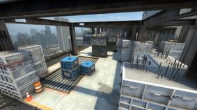 Vertigo - strefa detonacji B (nowa)