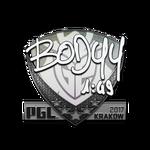 Bodyy Kraków'17