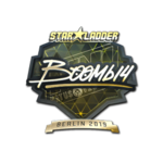 Boombl4 (Gold) Berlin'19