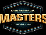 DreamHack Masters Jönköping 2020