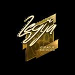LEGIJA (Gold) Boston'18