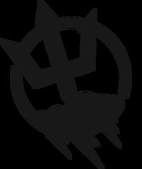 Trident Storm - logo