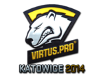 Virtus.Pro (Folia) EMS One Katowice 2014